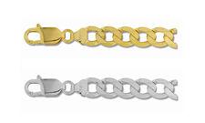 Image de 5.80mm Bracelet Gourmette Ovale