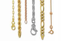 Image de la catégorie Chaines / Colliers