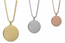 Picture of Round Disc Pendants