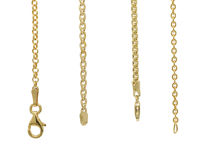 Picture for category Gold Plated Chains